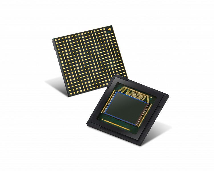 Samsung представила 50-Мп камеру ISOCELL GN1 сDual Pixel длясмартфонов