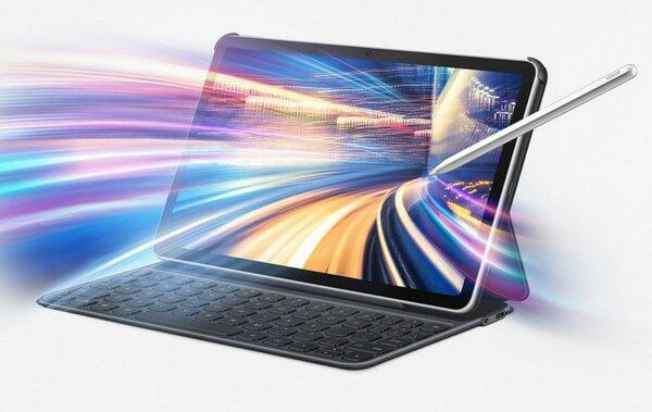Анонс Honor V6: первый вмире планшет споддержкой 5G иWi-Fi 6+