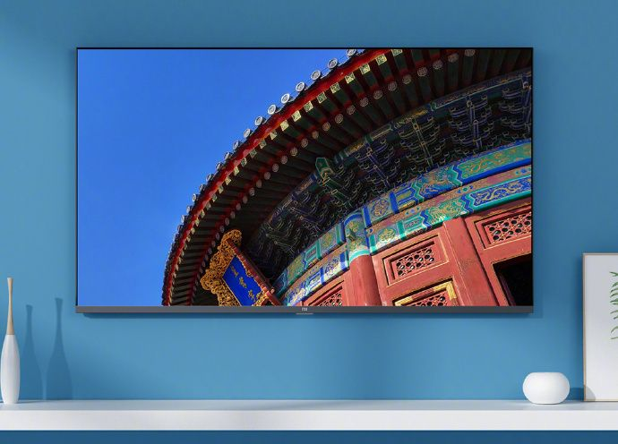 Xiaomi выпустила новый 43-дюймовый телевизор сFull HD всего за155 долларов