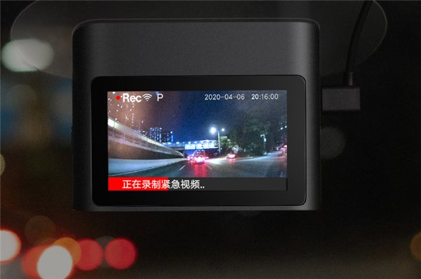 Xiaomi представила Mi Smart Dashcam 2K: видеорегистратор за56 долларов