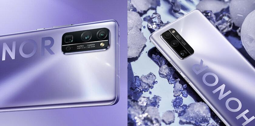 HONOR 30, 30 Pro и30 Pro+ свпечатляющими камерами официально представлены вРоссии