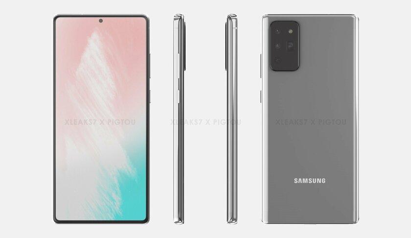 Samsung начнёт производство 5-нм чипсетов Exynos уже вавгусте