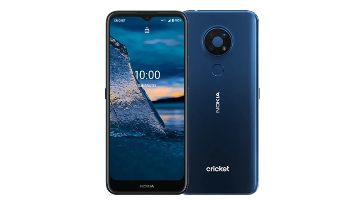 Nokia выпустила три недорогих смартфона наAndroid 10