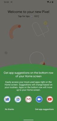 Владельцы Pixel раньше времени получили бета-версию Android 11: что вней нового