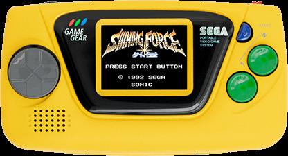Sega представила Game Gear Micro— миниатюрные консоли за50 долларов сретроиграми