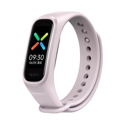 Новинки OPPO: смартфоны Reno4 иReno4 Pro, наушники Enco W51 ибраслет Smart Band