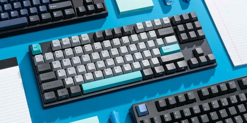 Как выбрать клавиатуру дляработы, дома иигр: начто обращать внимание — Мембранная или механическая клавиатура: какая лучше и в чём отличия. 6