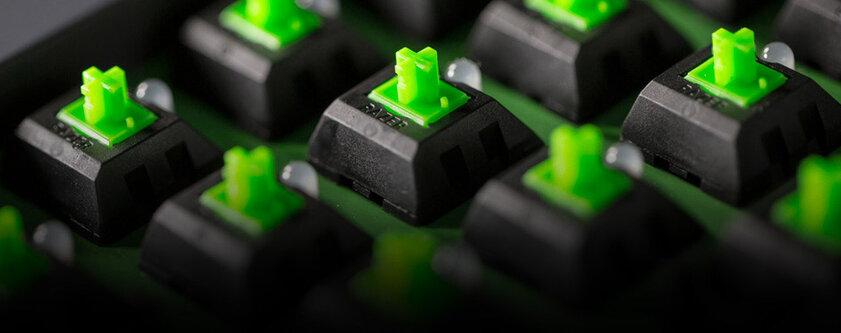 Как выбрать клавиатуру дляработы, дома иигр: начто обращать внимание — Мембранная или механическая клавиатура: какая лучше и в чём отличия. 24