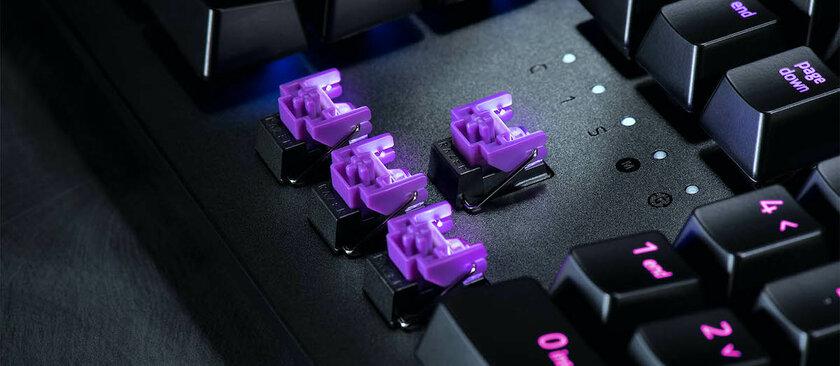 Как выбрать клавиатуру дляработы, дома иигр: начто обращать внимание — Мембранная или механическая клавиатура: какая лучше и в чём отличия. 27
