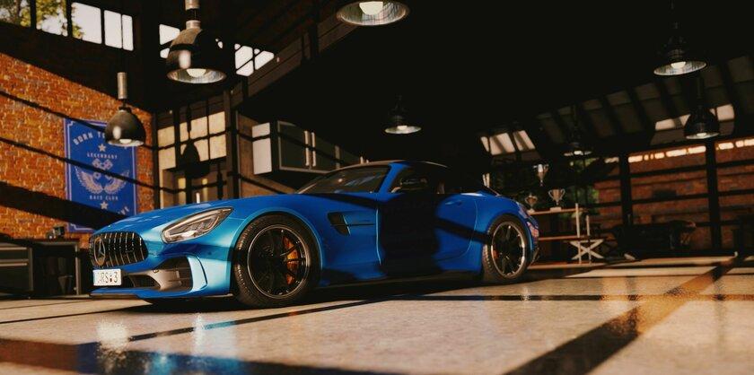 Project CARS 3 выйдет вавгусте: реализм, много трасс иавтомобилей