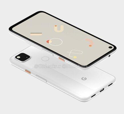 Google Pixel 4a появился вбазе FCC. По слухам, смартфон представят виюле