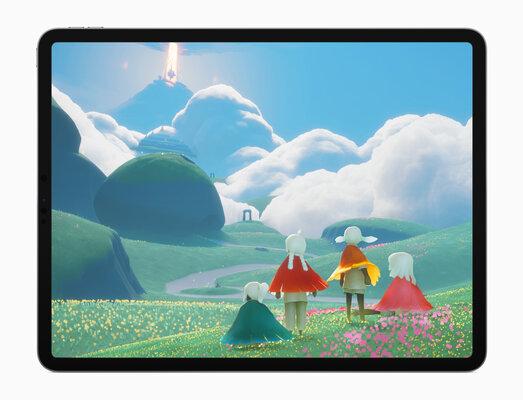 Apple объявила игры иприложения случшим дизайном