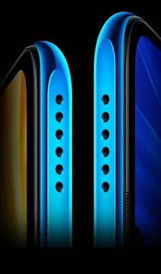 Представлен HONOR X10 Max: 7-дюймовый смартфон наDimensity 800 с5G