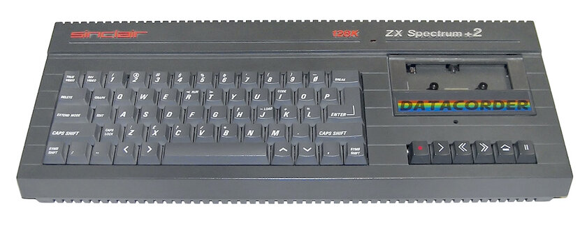 Музей Яндекса запустил конкурс посозданию игр дляZX Spectrum