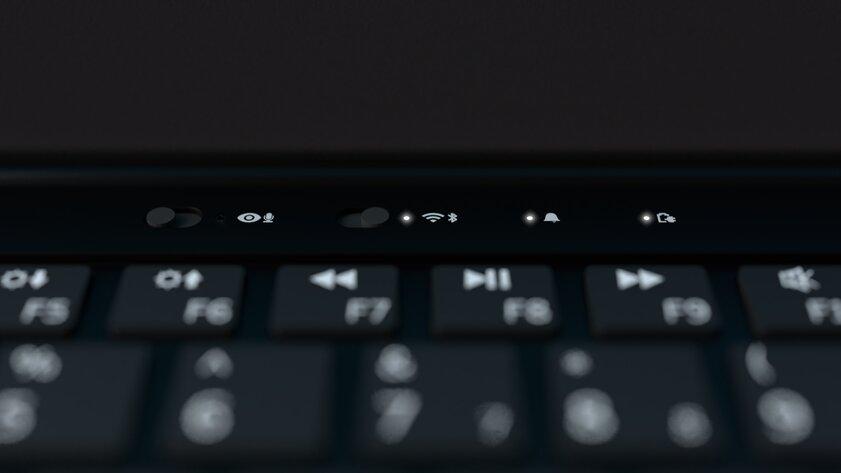Представлен Linux-ноутбук дляпараноиков: физическое отключение датчиков иоткрытый BIOS