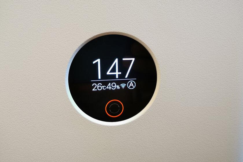 Обзор очистителя воздуха Mi Air Purifier3H: умный внутри, снедостатком снаружи