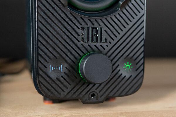 Обзор JBL Quantum Duo: мощь истрогость