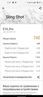Краткий обзор Elephone E10 Pro— бюджетного смартфона спродвинутой камерой ибольшим аккумулятором