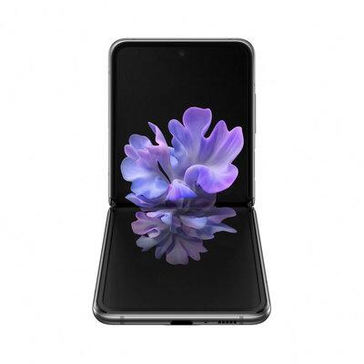 Galaxy Z Flip обновился: Snapdragon 865+, 5G исвежие матовые цвета