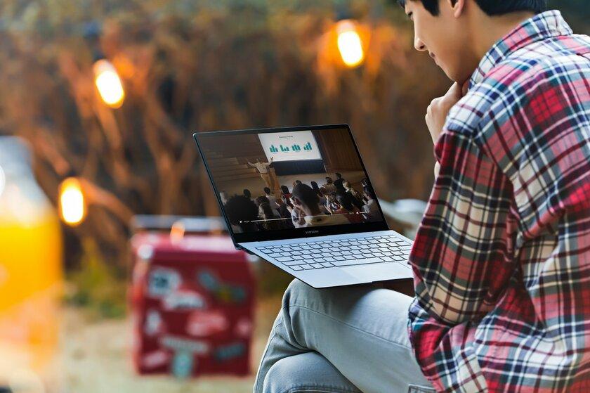 СМИ: Samsung готовит процессор длякомпьютеров