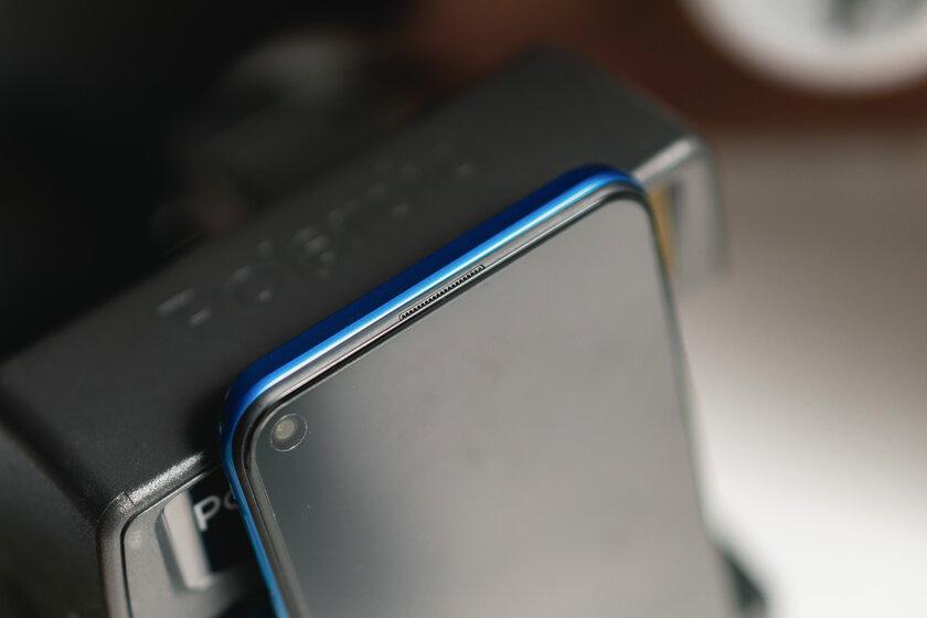 Обзор Vivo Y30: большая батарейка и4 камеры