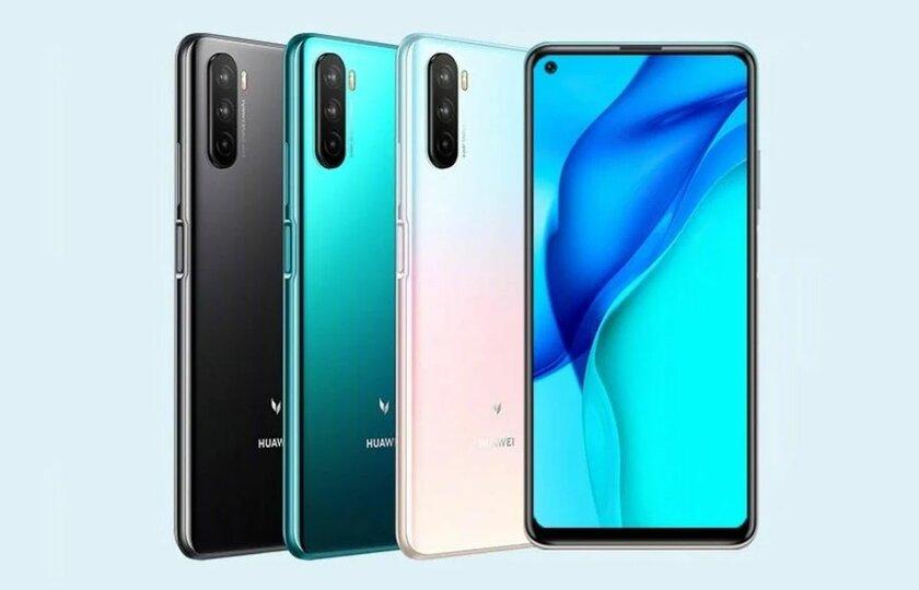 Представлен Huawei Maimang 95G сDimensity 800 икамерой на64 Мп за315 долларов