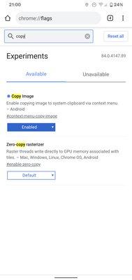В Gboard дляAndroid появилось копирование картинок, но исчезла функция поиска