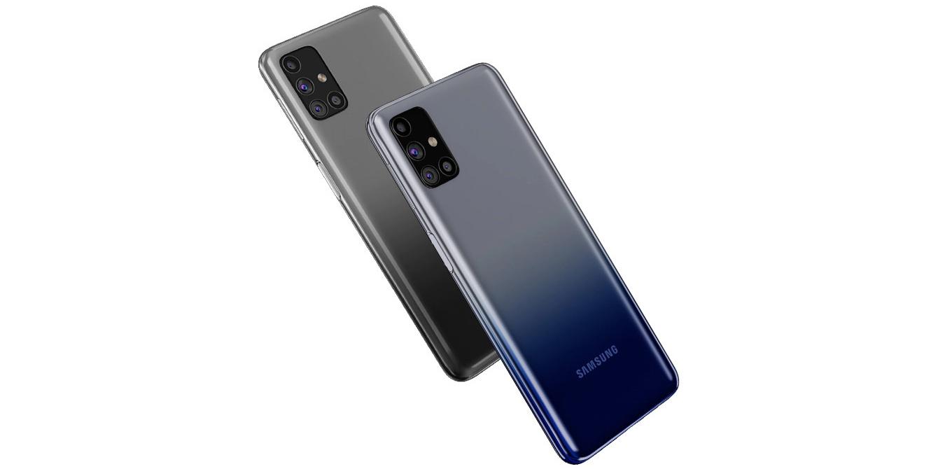 Samsung представила Galaxy M31s: впечатляющая автономность икамера на64 Мп занедорого