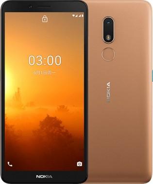 Представлен Nokia C3 с5,99-дюймовым дисплеем ибатареей на3040 мАч за100 долларов