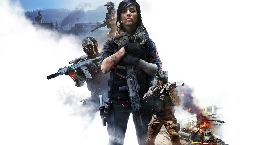 COD: Modern Warfare теперь весит больше 200 ГБ наПК