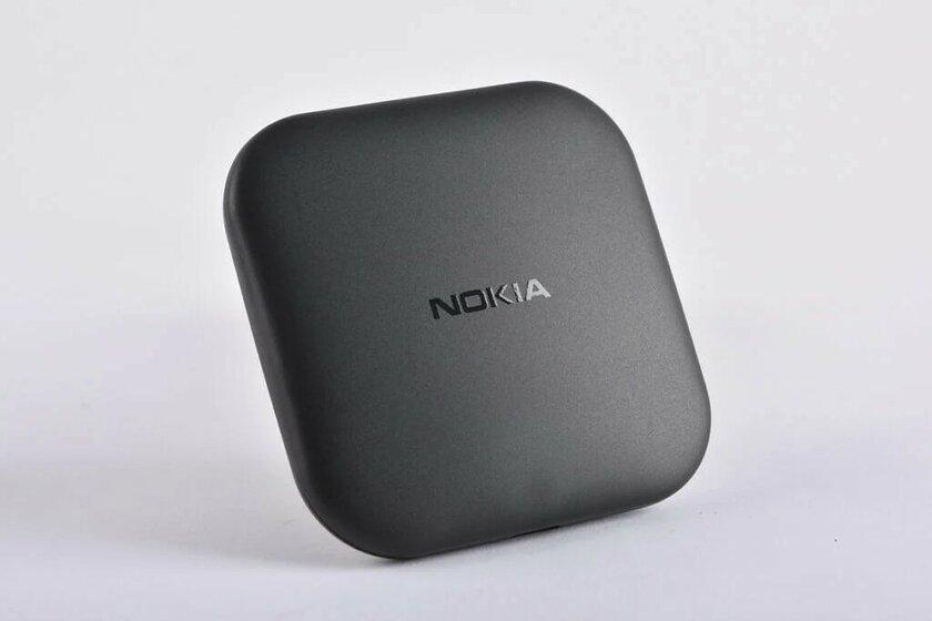 Nokia выпустила дешёвую ТВ-приставку наAndroid TV