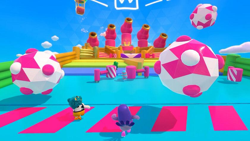 Мобильной версии Fall Guys быть: китайский издатель выпустит игру наAndroid иiOS