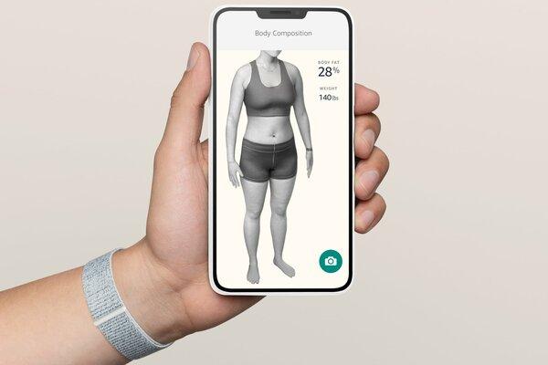 Amazon выпустила свой первый фитнес-браслет: бездисплея, но поподписке