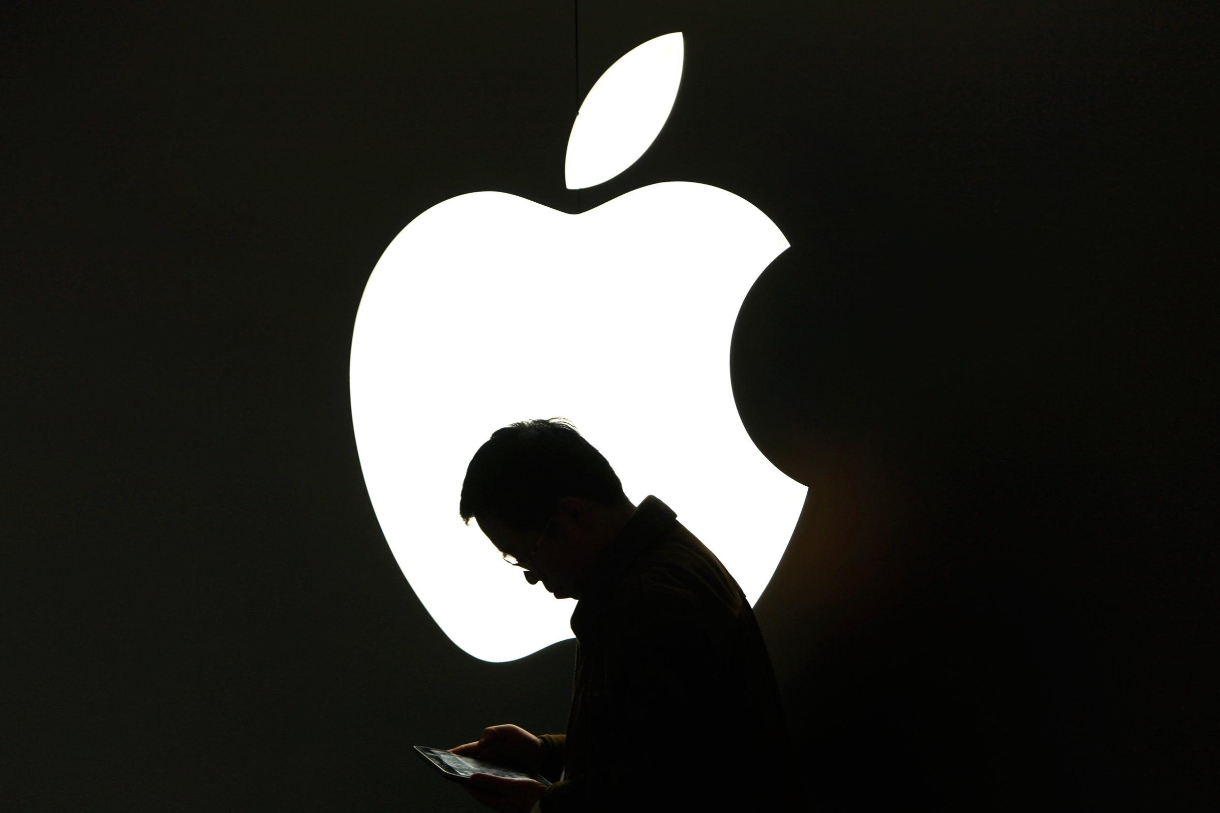 ФАС: Apple должна удалить правило App Store, позволяющее ...