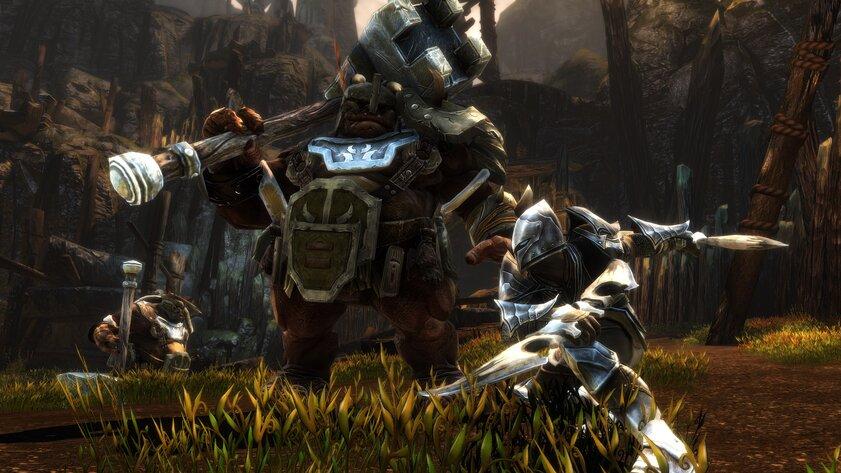 Состоялся релиз Kingdoms of Amalur: Re-Reckoning наПК, PS4 иXbox One