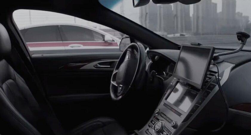 Видео: Xiaomi использовала Mi 10 Ultra дляудалённого управления автомобилем