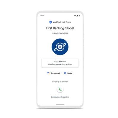 Google обезопасит пользователей отспам-звонков спомощью новой функции