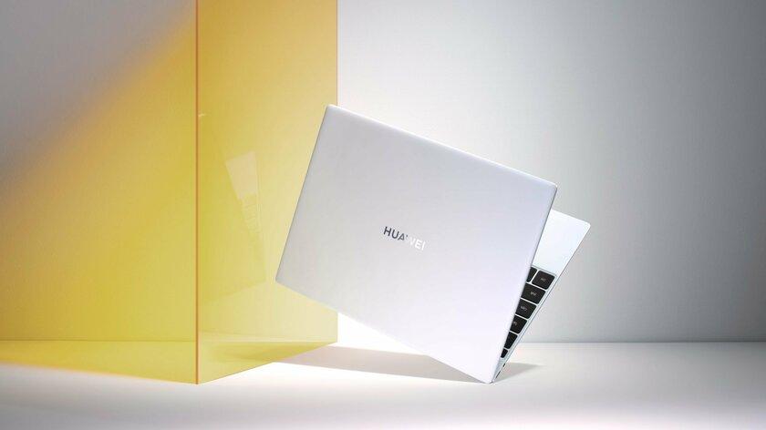 Представлены Huawei MateBook 14 наRyzen 4000H иMateBook X сбезрамочным дисплеем