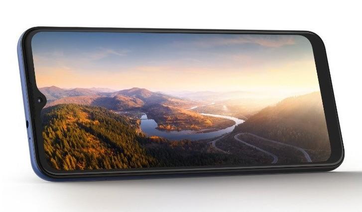 Дебют Moto E7 Plus: начальный уровень скамерой на48 Мп ибатареей на5000 мАч