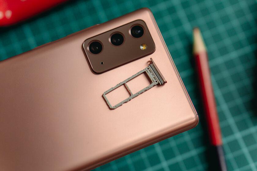 Обзор Samsung Galaxy Note20: шикарный дисплей сплоскими краями
