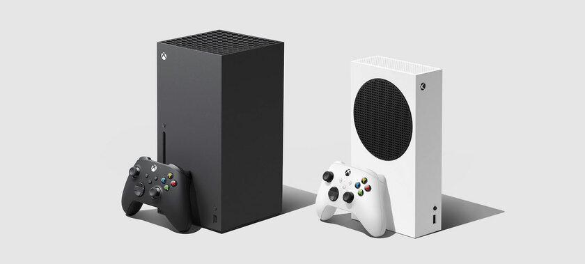 У Xbox Series X иS нет поддержки Wi-Fi 6 ипорта USB Type-C