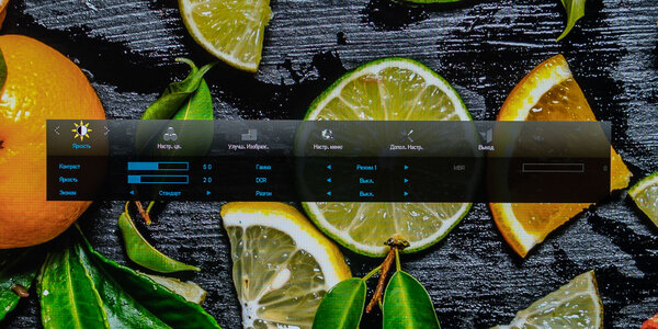 Монитор сдизайном отPorsche! Тестируем новинку AOC скачественнойQHD-матрицей
