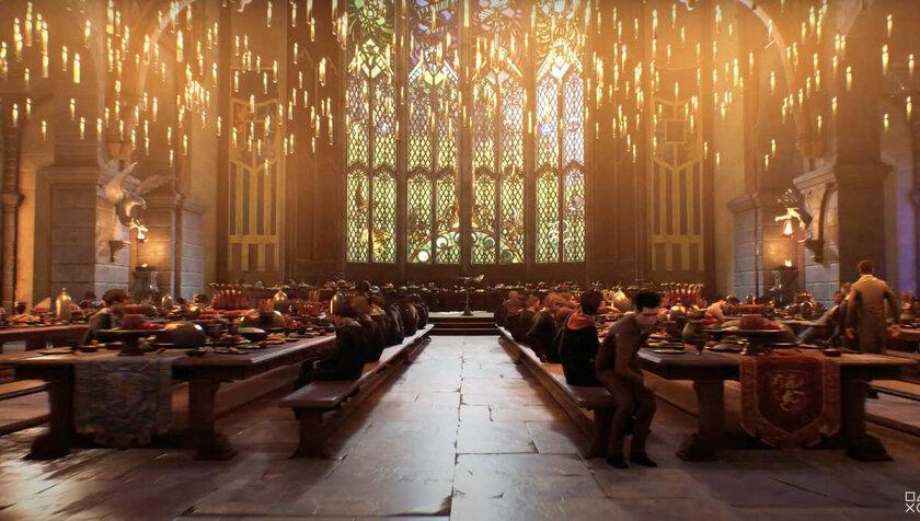 Avalanche представила игру по«Гарри Поттеру»: соткрытым миром ибез Гарри Поттера