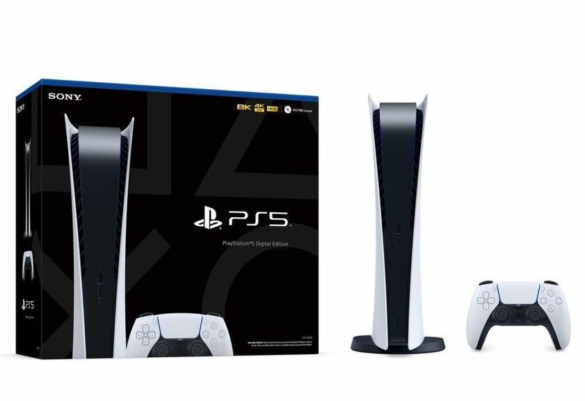 Sony: 99% игр сPS4 работают наPS5, а саму PS4 будут поддерживать ещё 3-4 года