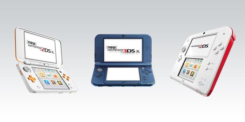 Nintendo 3DS ушла напокой: выпуск легендарной приставки прекращён