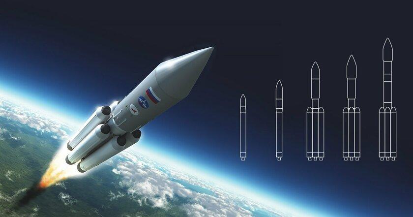 Роскосмос хочет изменить внешний вид ракеты, которая полетит наЛуну