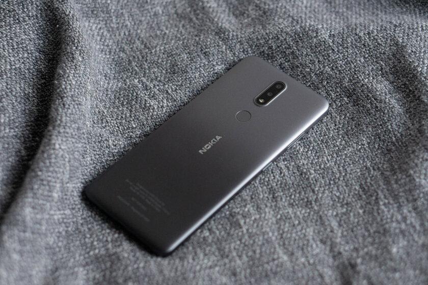 Протестировал современную недорогую Nokia иостался подвпечатлением— обзор Nokia2.4 — Технические характеристики:. 1