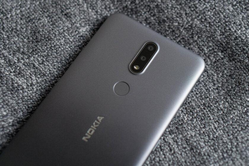 Протестировал современную недорогую Nokia иостался подвпечатлением— обзор Nokia2.4 — Технические характеристики:. 2