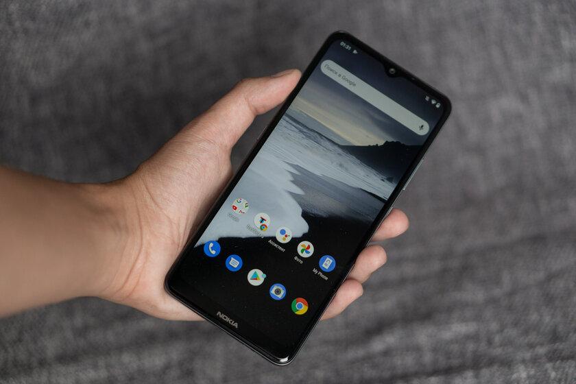 Протестировал современную недорогую Nokia иостался подвпечатлением— обзор Nokia2.4 — Технические характеристики:. 10
