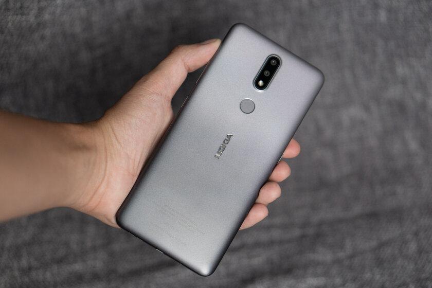 Протестировал современную недорогую Nokia иостался подвпечатлением— обзор Nokia2.4 — Отзыв спустя неделю использования. 1